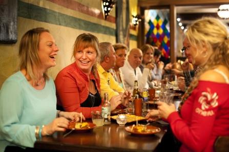 Werken bij Carina Tapas restaurant in Rijswijk