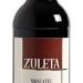 Wit: Moscatel Zuleta , Jerez